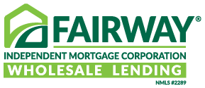Fairway Wholesale Lending is a division of Fairway Independent Mortgage Corp