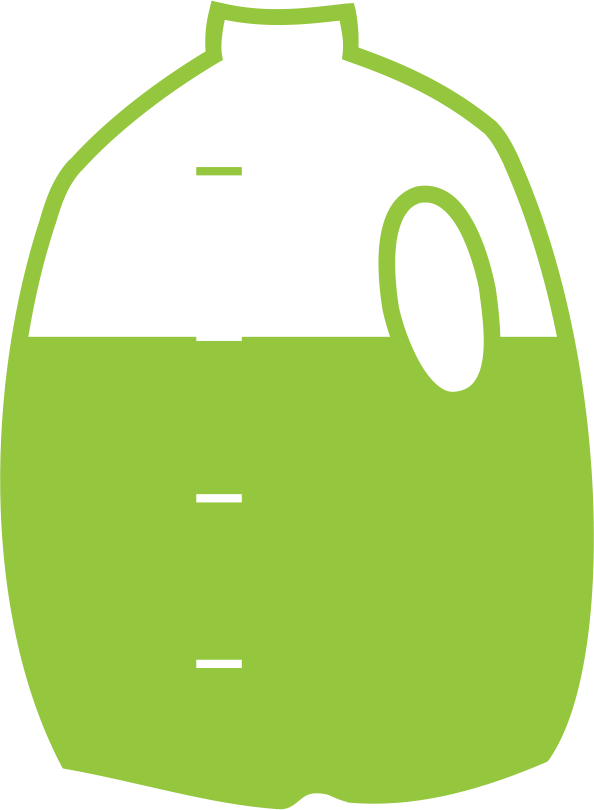 What Jug Icon