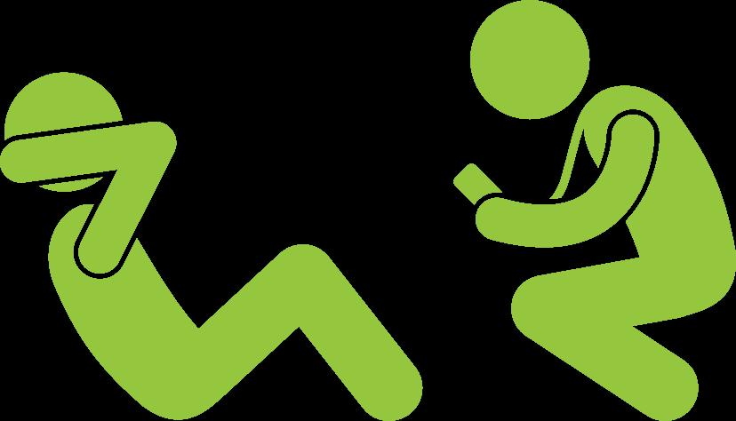 Personal Training Icon
