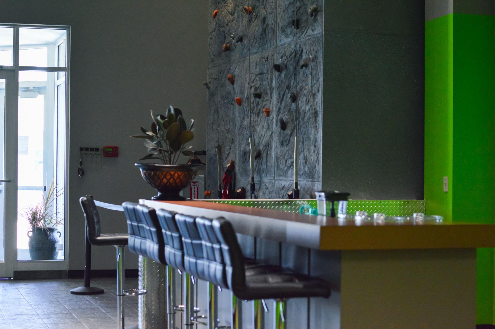 ONYX Juice Bar Photo