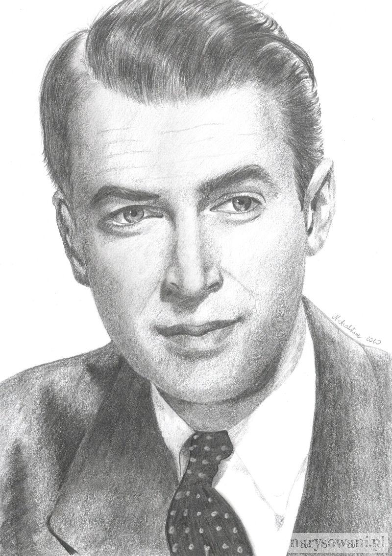 Portret eleganckiego mężczyzny w marynarce i krawacie.