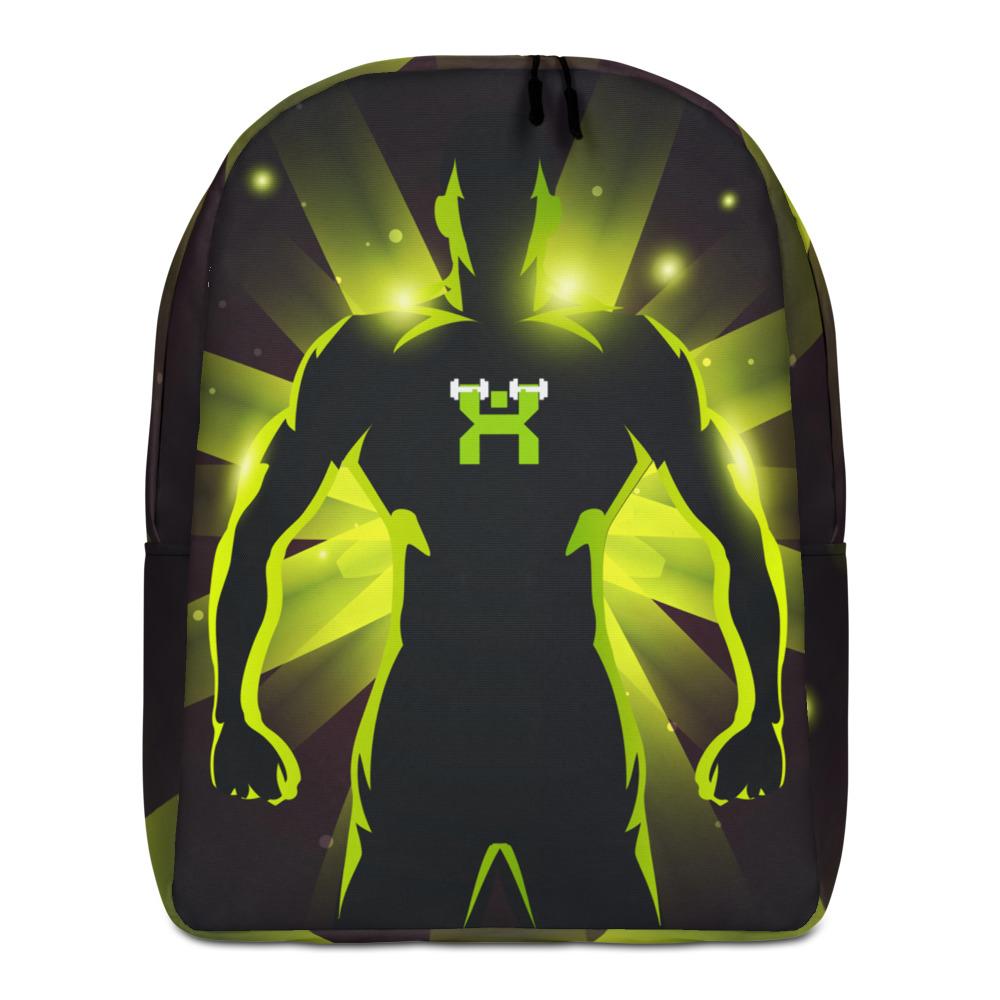 ONYX Series X-3 Backpack (ONYX-MAN)