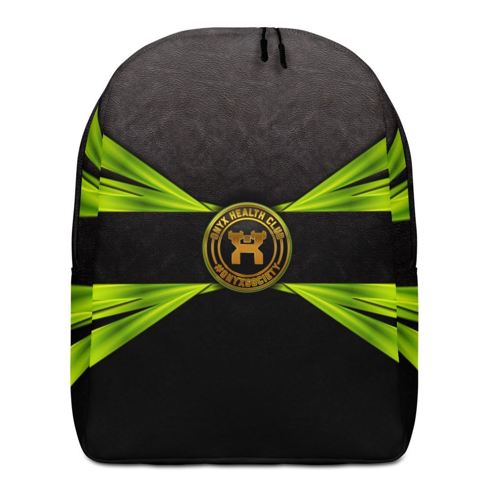 ONYX Series X-6 Backpack