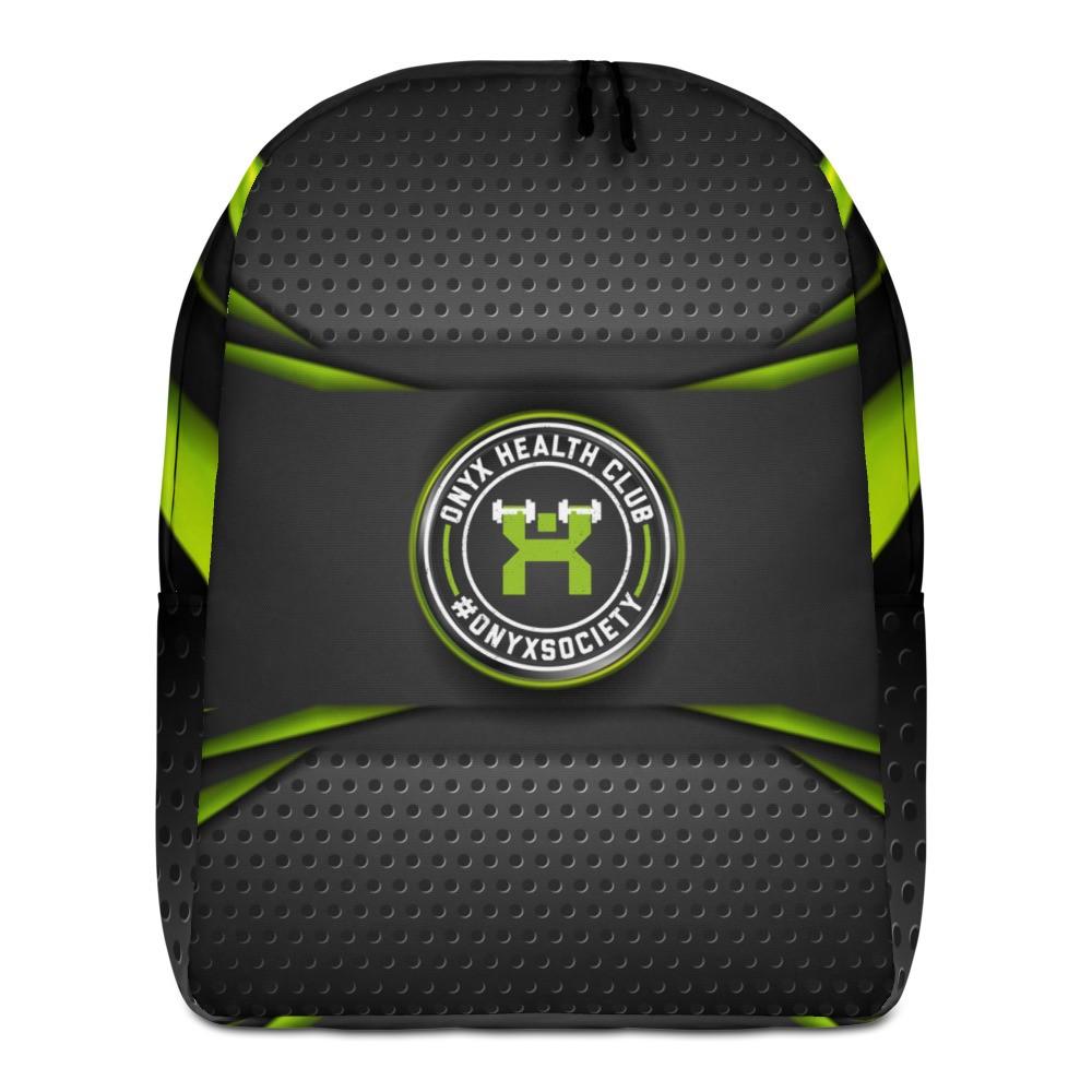 ONYX Series X-1 Backpack