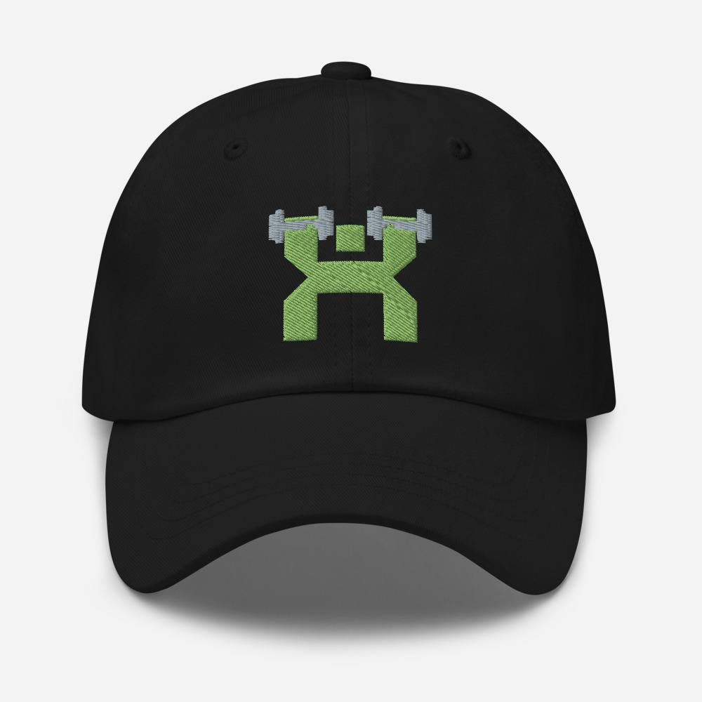 ONYX Adjustable Baseball Cap