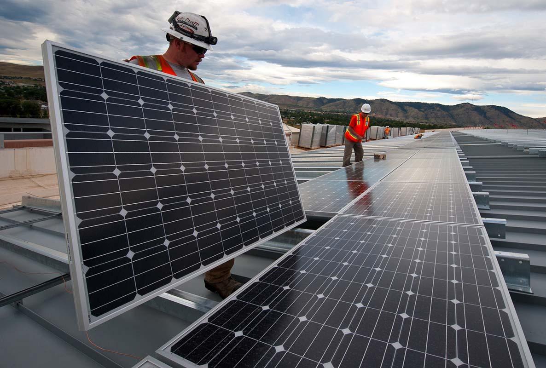 Sustainability jobs will build the new economy