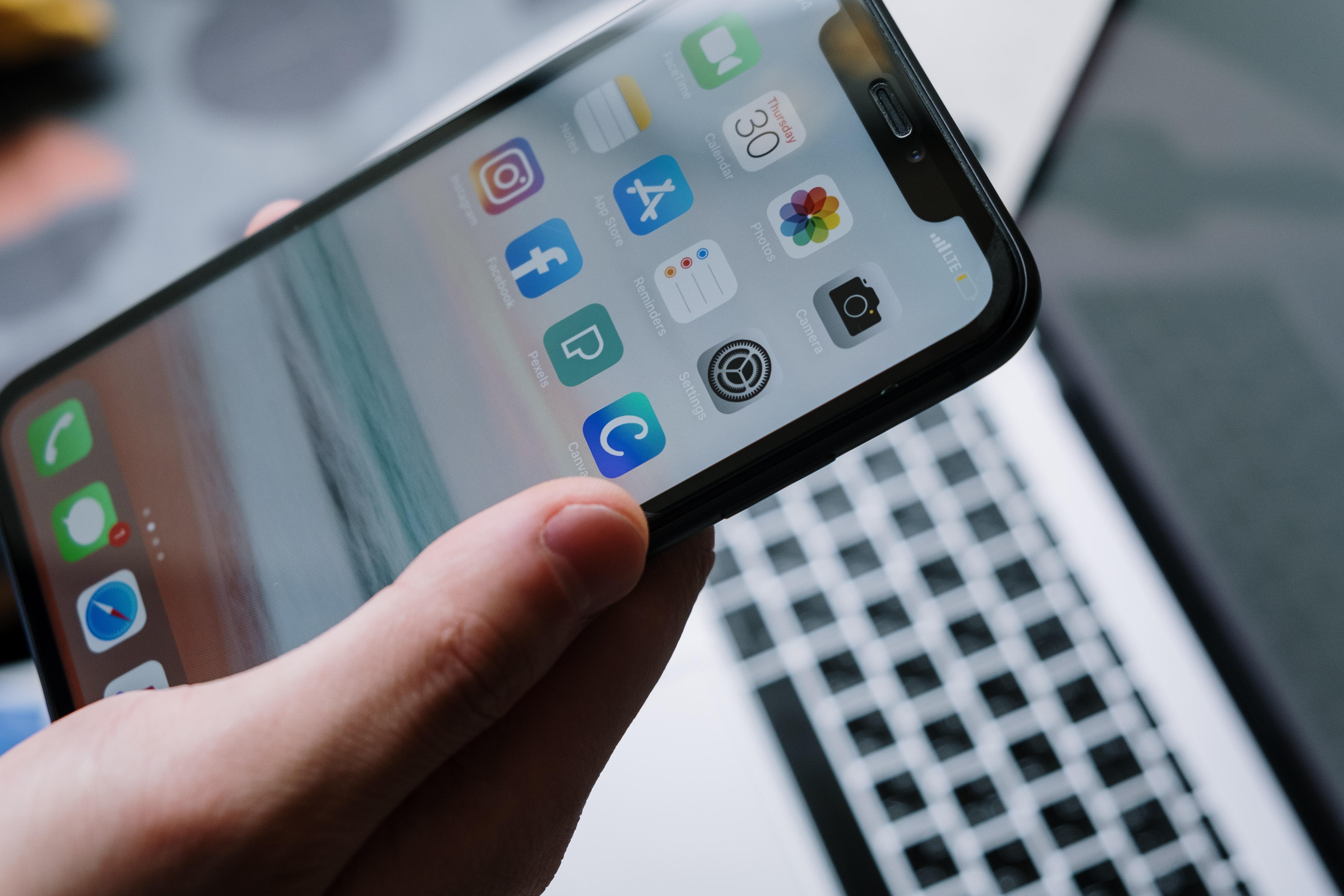 Senior Mobile Developer (iOS)