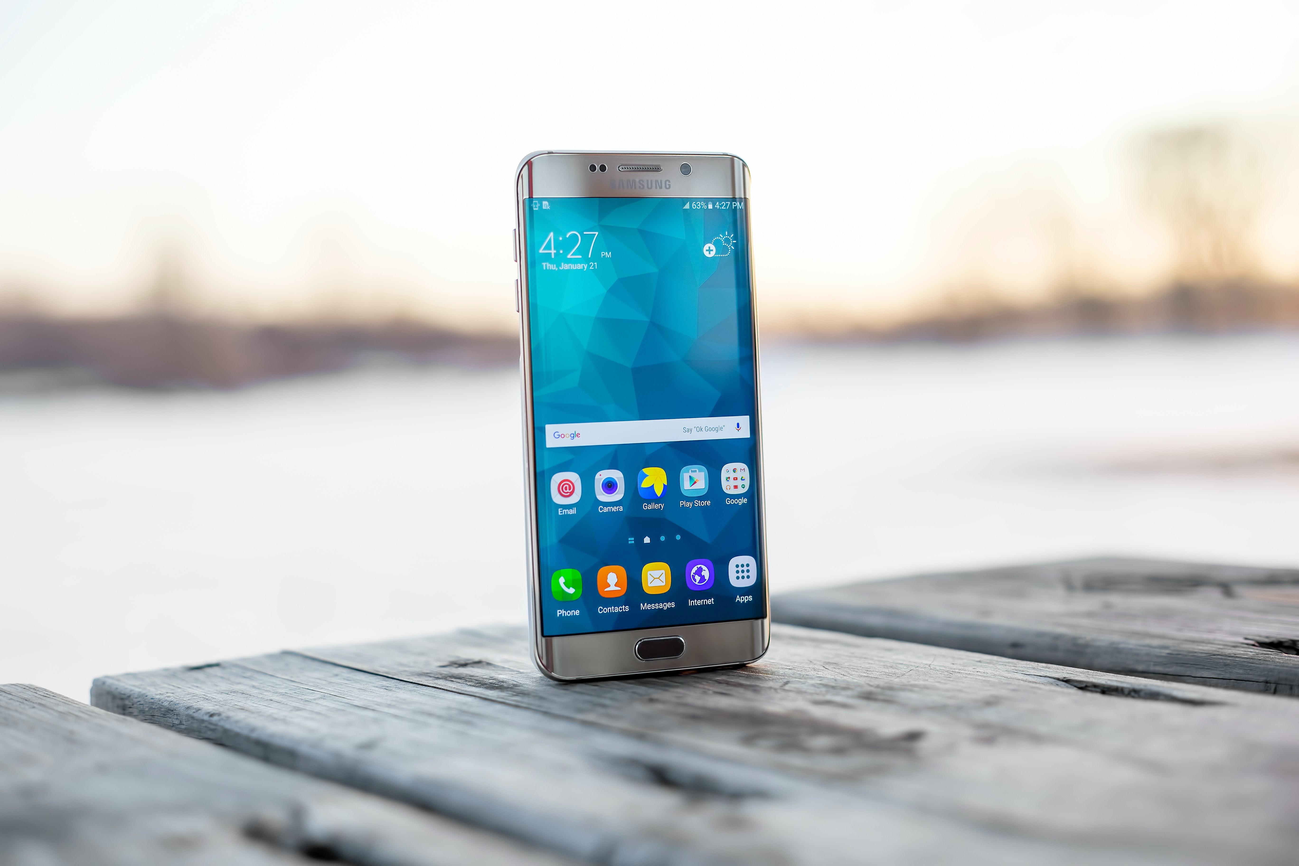 Senior Mobile Developer (Android)