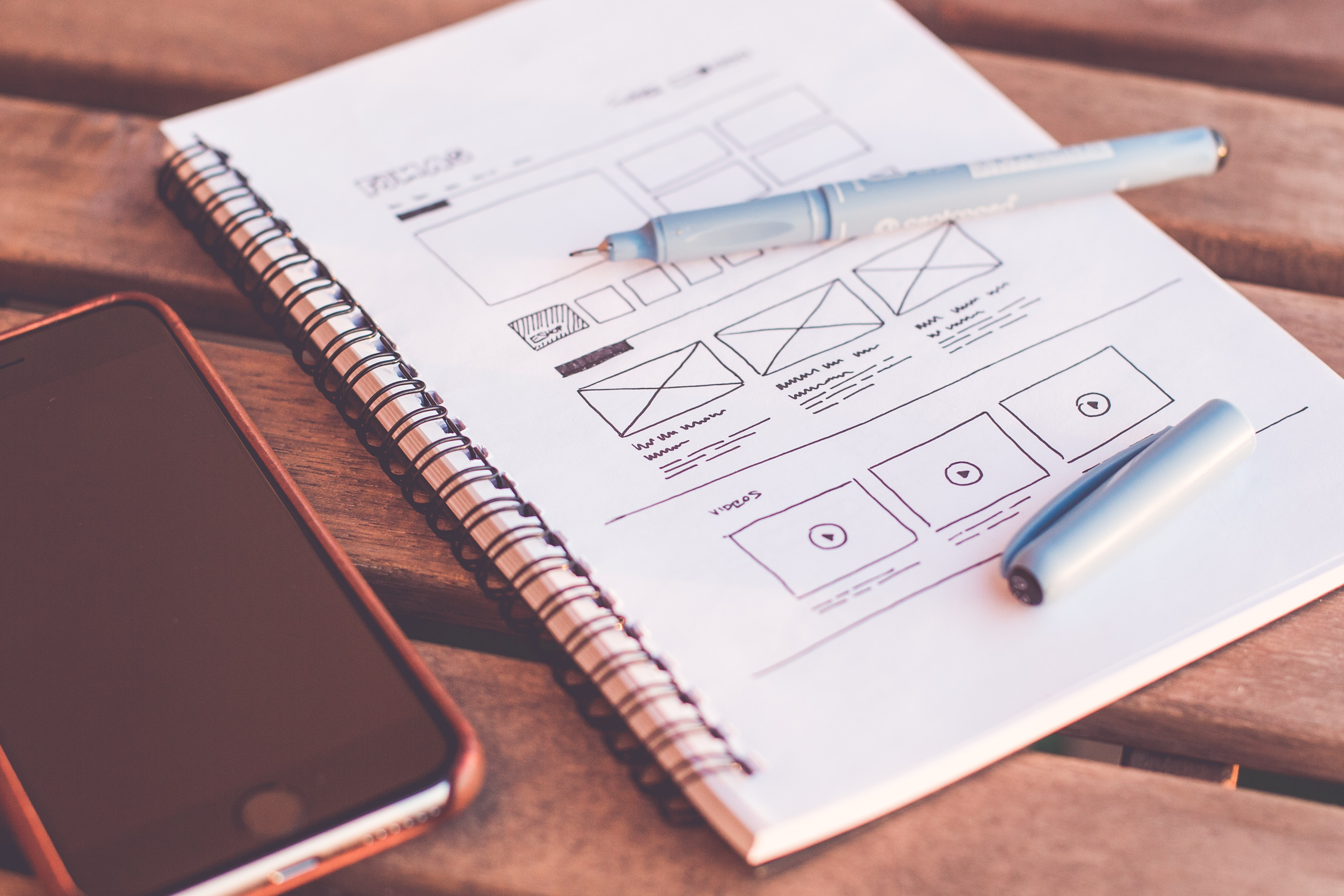 Lead User Experience Designer