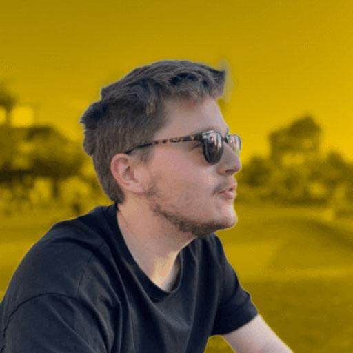 profile image of team member