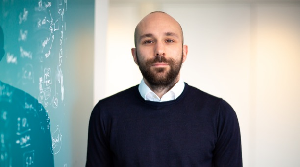 Get to know Turbotics new Head of Automation and AI Discovery Tomislav Andric