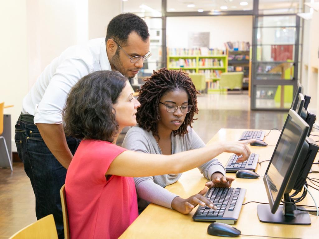 gestores definem avaliação escolar