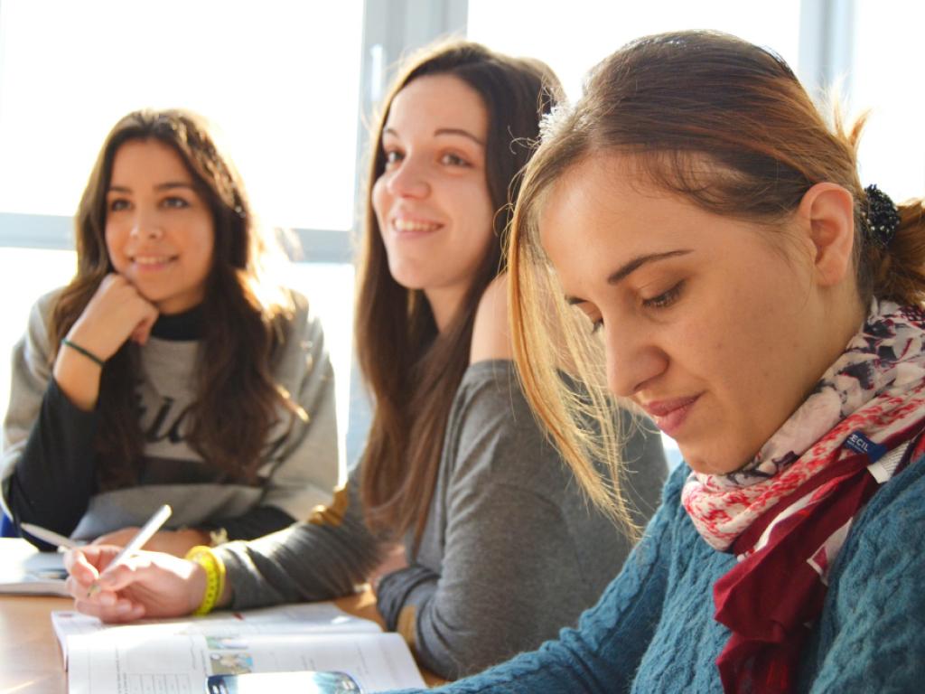 educação emocional sendo aplicada na escola
