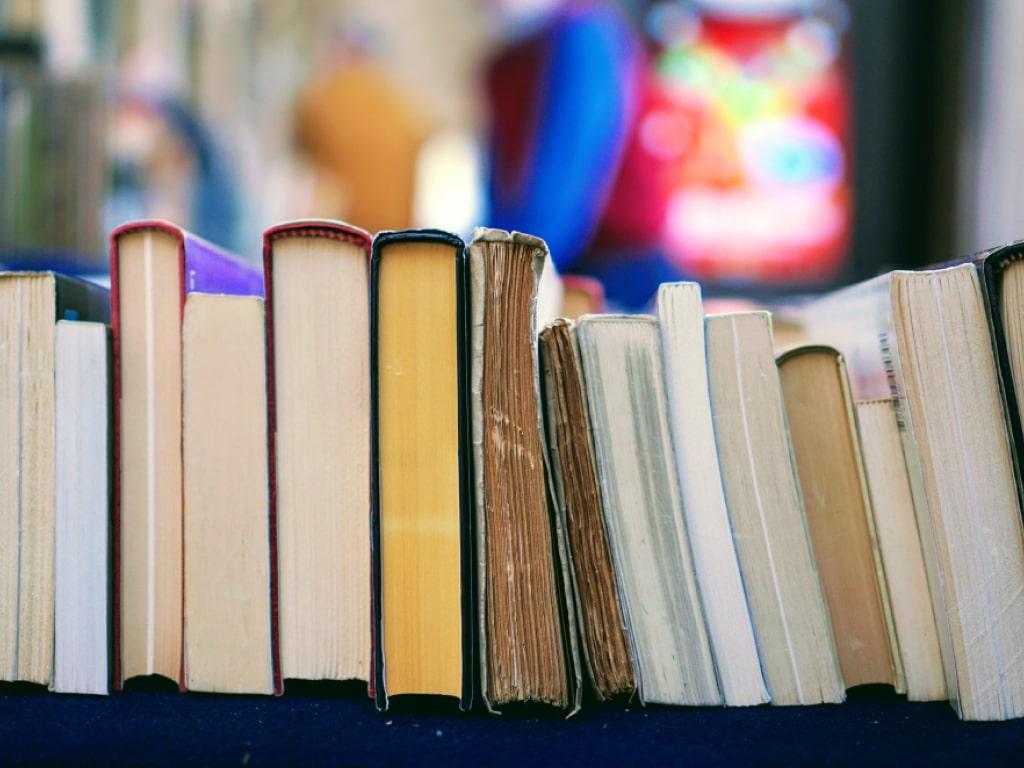 melhores livros para ler na prateleira