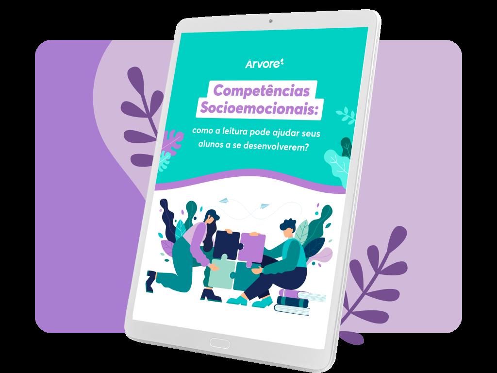 download de material ebook competências socioemocionais