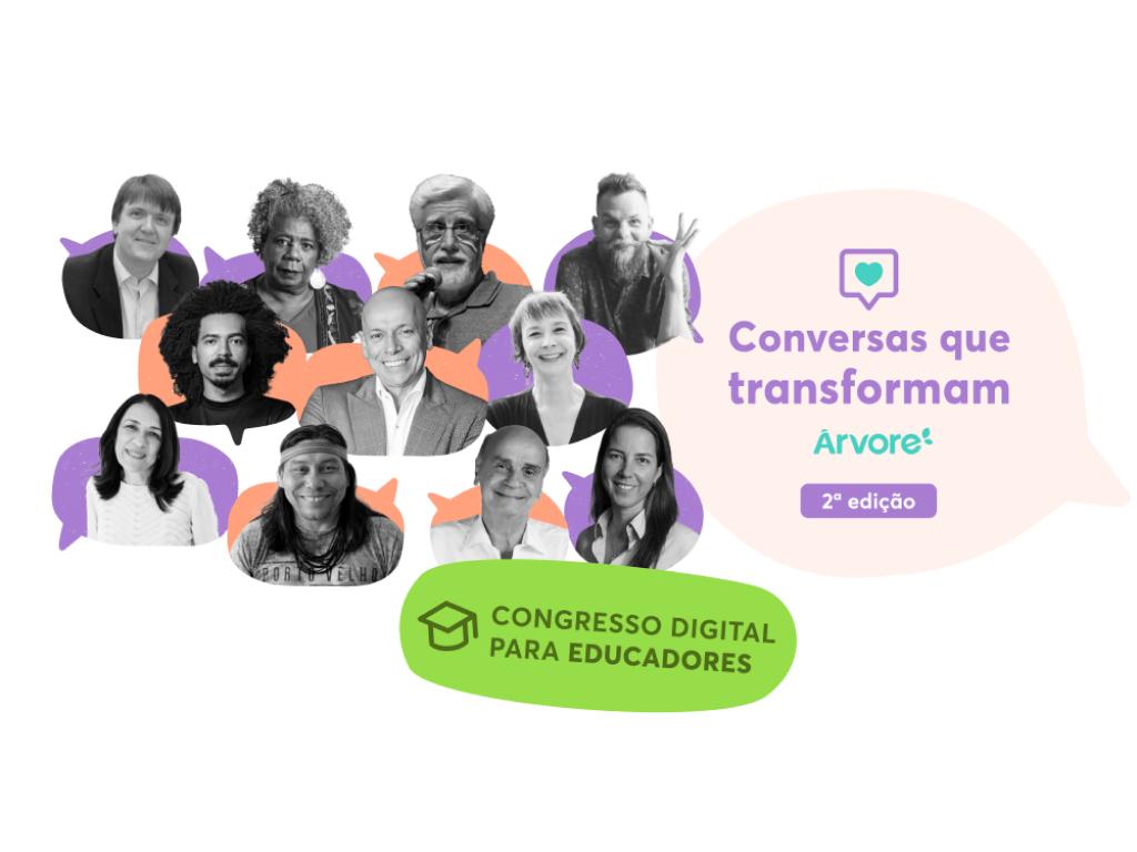 congresso conversas que transformam