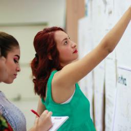Educadores e gestores construindo o Projeto Político Pedagógico da escola