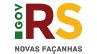 Logotipo do Governo do Rio Grande do Sul