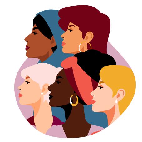 Concurso mulheres que transformam