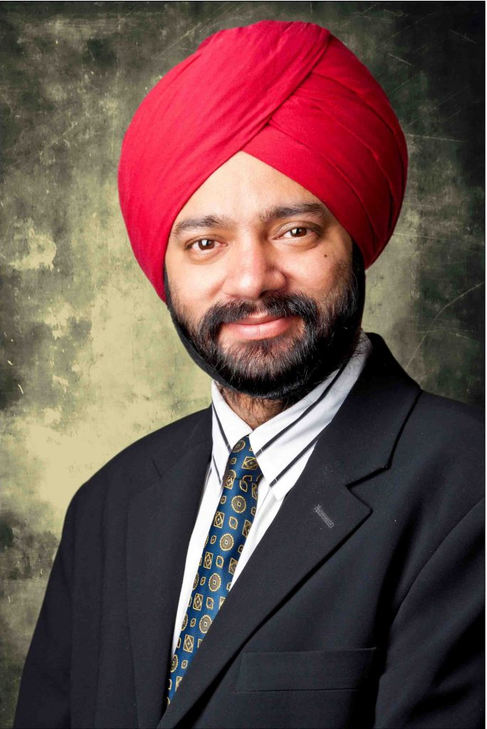 Passion paves the way for professional excellence - Harjeet Khanduja [Interview]   peopleHum