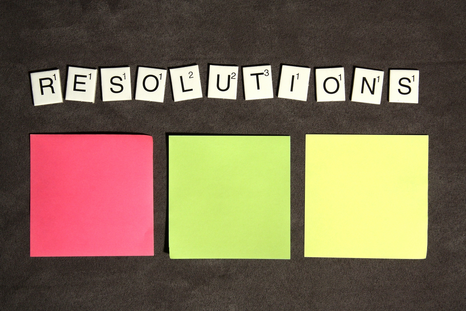 Top 10 New year resolutions every leader should make | peopleHum