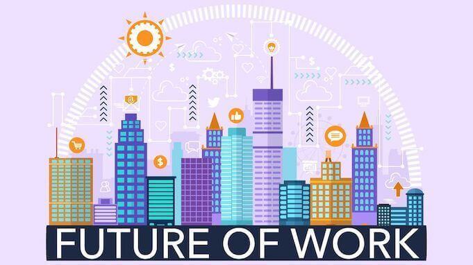 All you need to know about the future of work   peopleHum