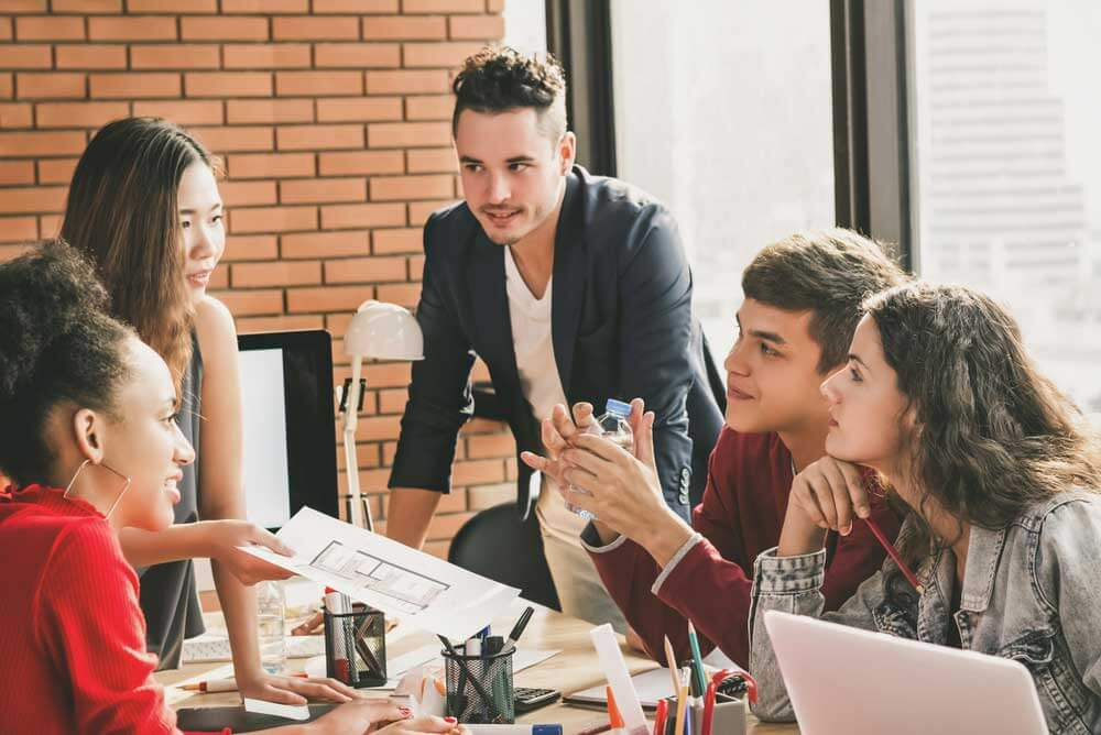What Generation Z expects from the candidate experience | peopleHum