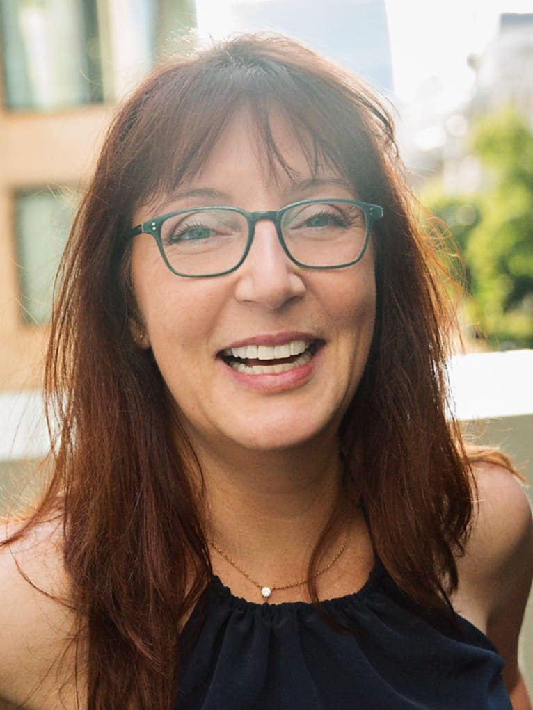 Recruiting with a touch of human - Katrina Collier [Interview]