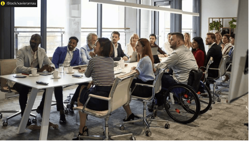 Why HR's place is in the boardroom   peopleHum