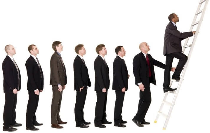 You will never be promoted at work   peopleHum