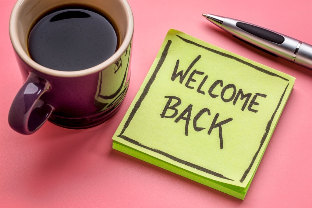 How to prepare employees to return to the office   peopleHum