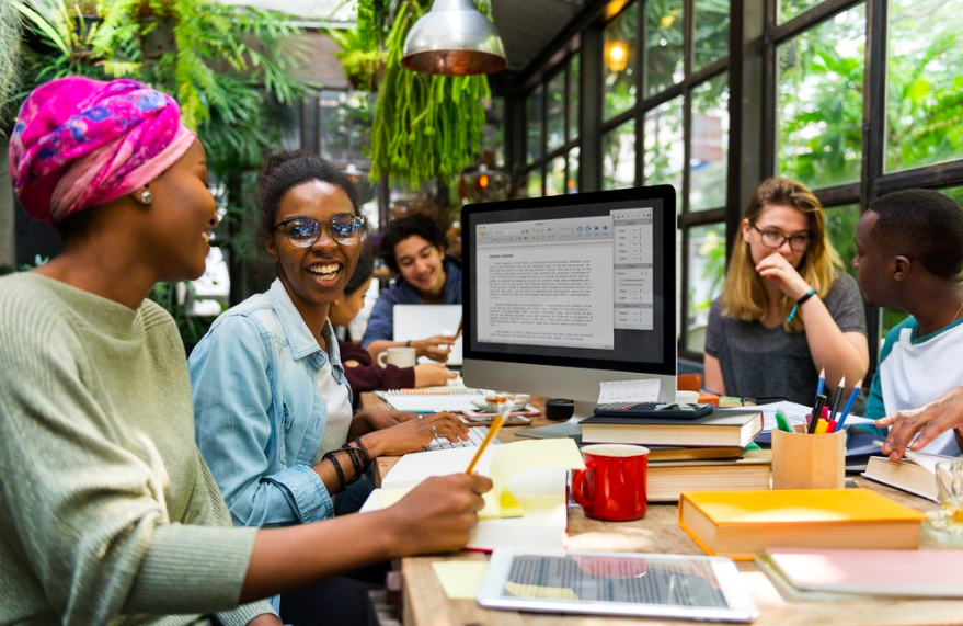 How to retain millennials in the workplace - What are they looking for?