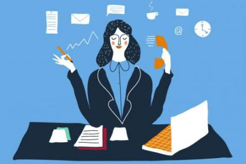 Forget about cost reduction: Increase focus to double productivity   peopleHum