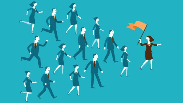 Identify leaders during a crisis | peopleHum