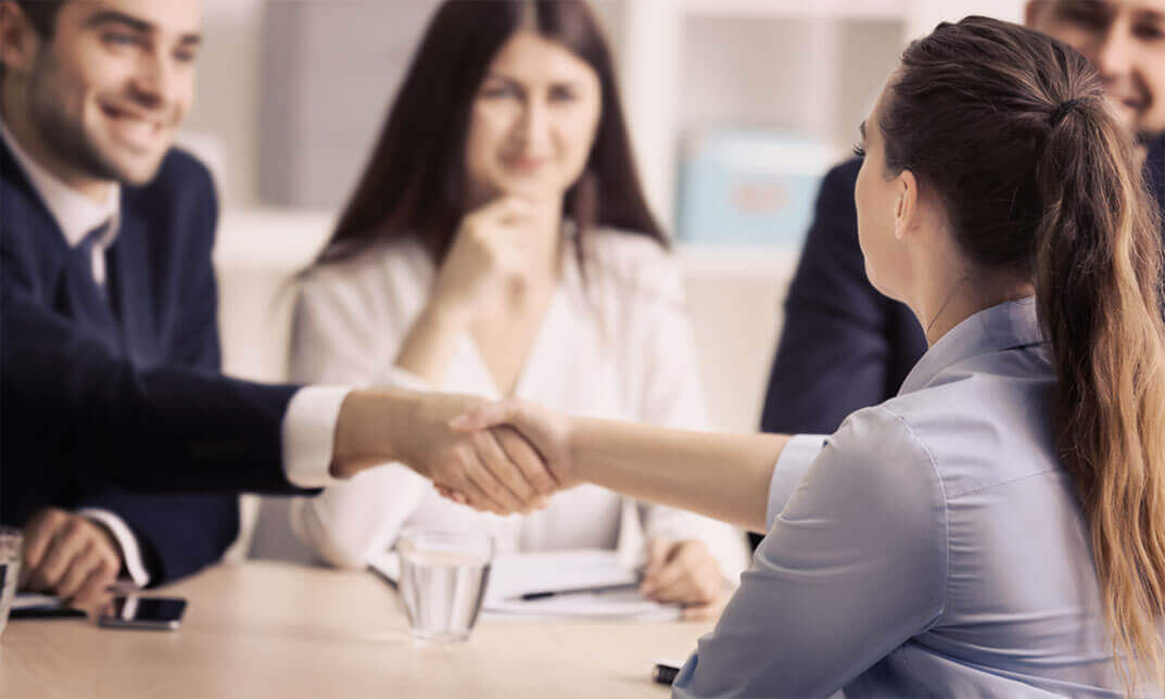 Better people decisions make hiring more efficient | peopleHum