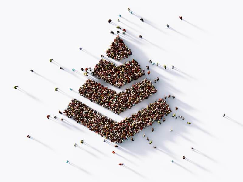 The death of hierarchy - Giving rise to a new organizational structure | peopleHum
