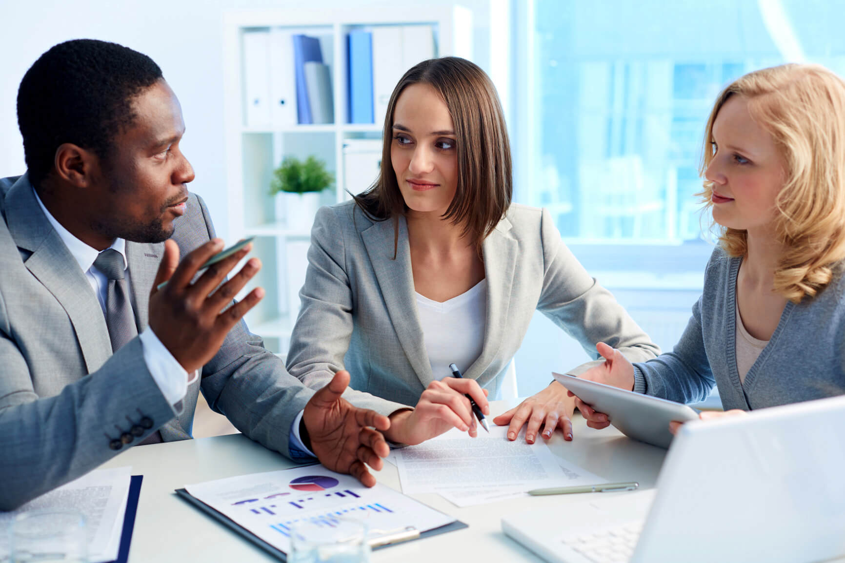 Why business leaders hire coaches | peopleHum