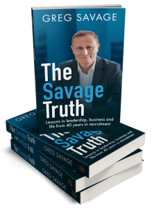 How to recruit right? – Insights from Greg Savage   peopleHum