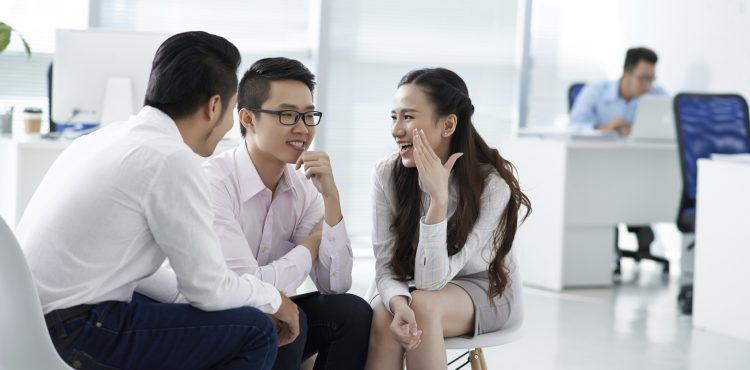 Introverts? Companies can be as well! | peopleHum