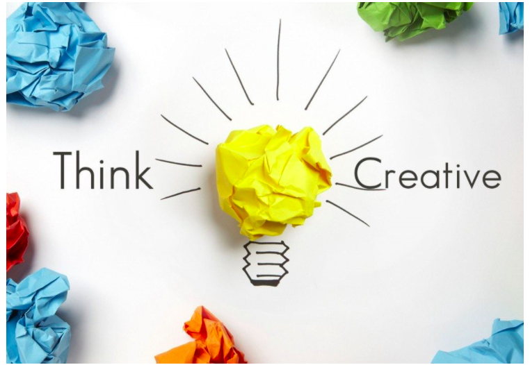 Got creative thinking? - If not you're missing out!   peopleHum