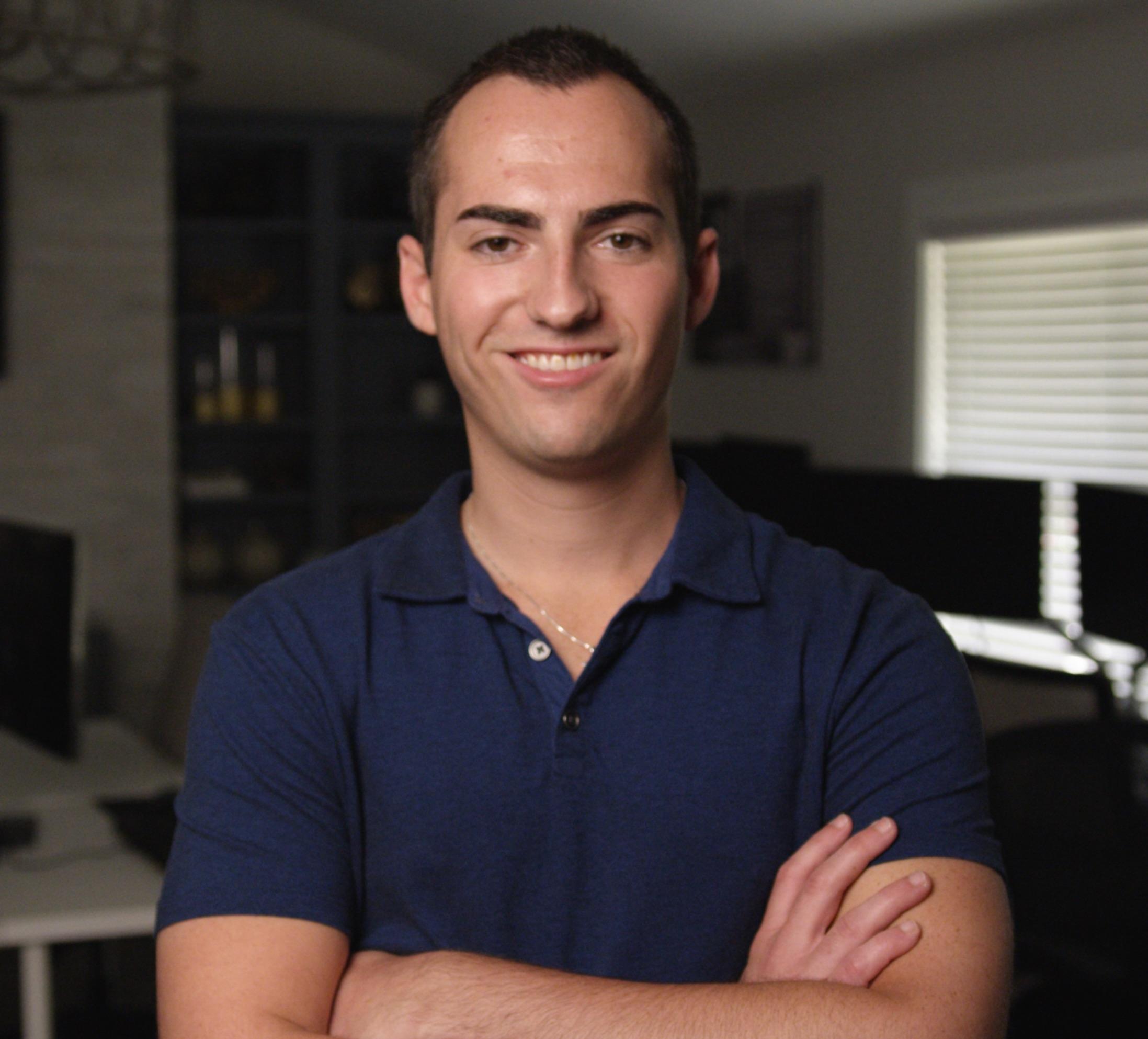 Ethan Blumenthal
