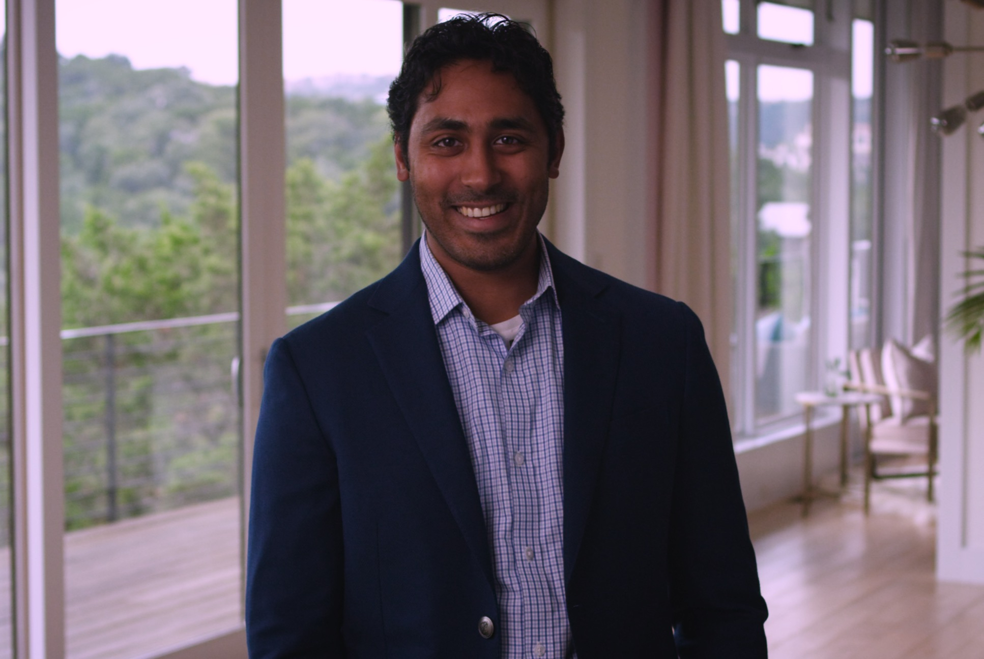 Nikhail Singh