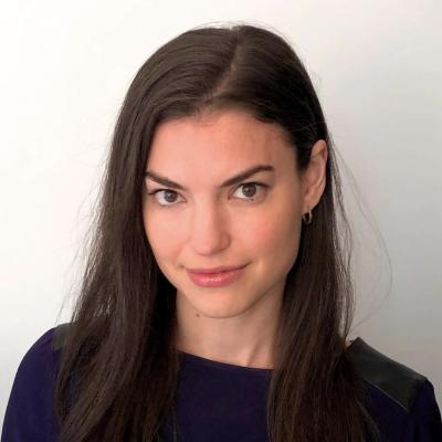 Allison Ruderman