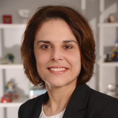 Elizabeth Costa