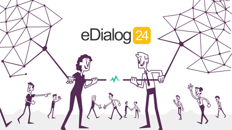 Boost.ai and eDialog24 announce partnership to transform the modern contact center with conversational AI