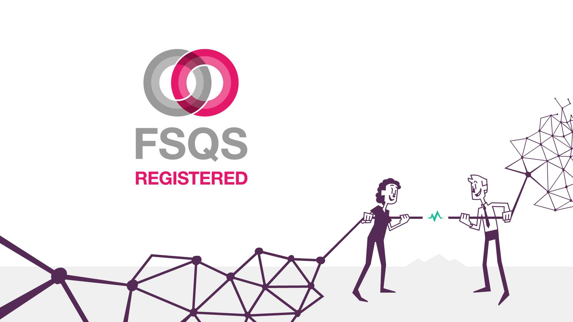 Boost.ai awarded FSQS certification