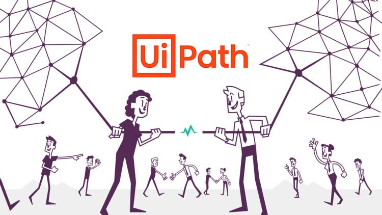 Boost.ai's self-learning virtual agents now available on the UiPath Marketplace