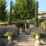Villa Grenache Ménerbes