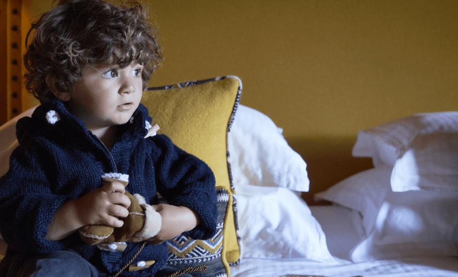 Enfants Offerts Fermes de Marie