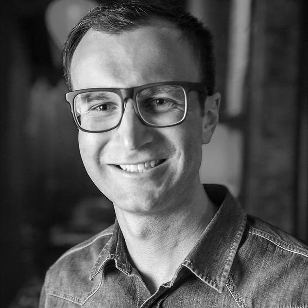 A headshot of Michael Scissons, Bansho CEO and Co-Founder